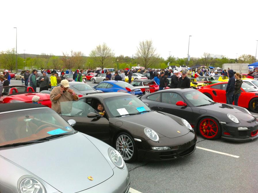 Hershey Porsche Swap Meet 2018 >> Hershey Porsche Swap Meet Schattenbaum Region