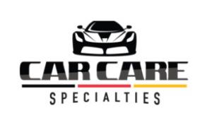 car care specialties logo
