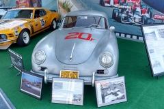 JohnB Porsche 5