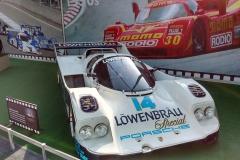 JohnB Porsche 6