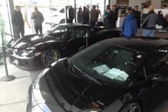 918 and Lamborghini